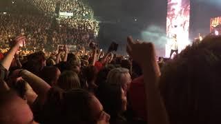 Tear In My Heart - Twenty One Pilots @ Rod Laver Arena 31.3.17 EPILEPSY WARNING