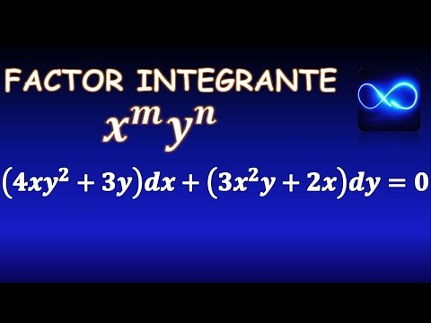 49.-integrative-factor-of-the-form-x-^-m-y-^-n-for-differential-equations-(exercise-solved)