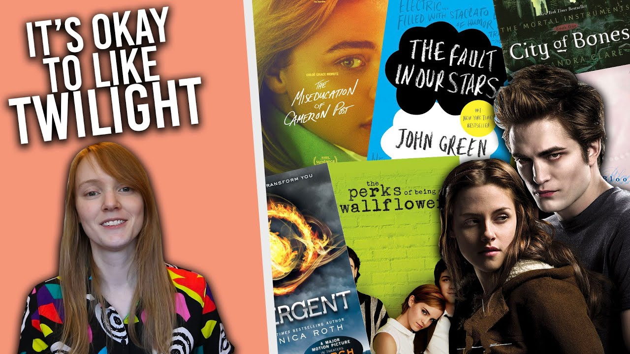 Stop Hating Teenage Girls | Why Everyone Hates Young Adult