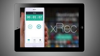 x-Rec - Запись видео с экрана iPhone/iPod touch без JB(Плеер.Ру - это 50.000 товаров в ассортименте. Магазин 700 м2 в центре Москвы. Работа..., 2013-07-26T10:11:25.000Z)