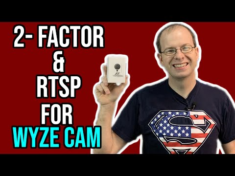 RTSP firmware also works with WyZze PT | Smart Home | Home