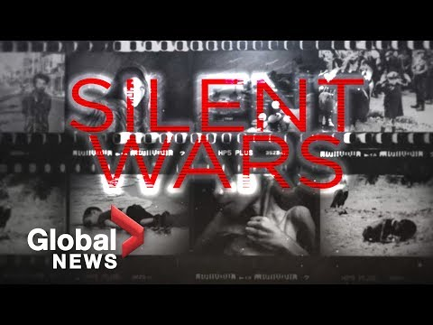 Silent wars: Why we don't pay attention to the world's worst violence