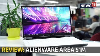 Alienware Area 51m Review | Gaming Desktop in Laptop Clothes