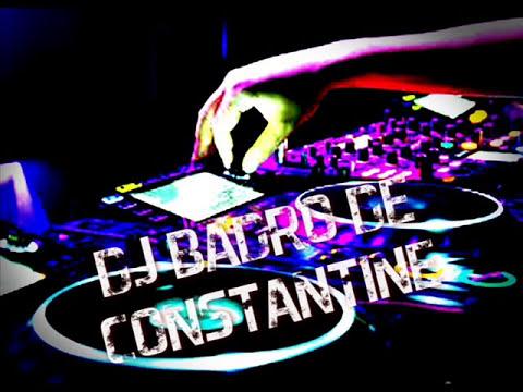 CHeB DJaLiL  Regdetli F Sadri Ta7etli LBatterie 2014 Mix BY DJ BADRO De Constantine