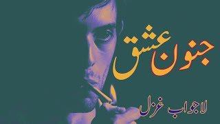 Majaz - Junoon-E-Shauq Ab Bhi Kam Nahin Hai - 2 lines shairi - Ghazal - Sher-o-Sukhan