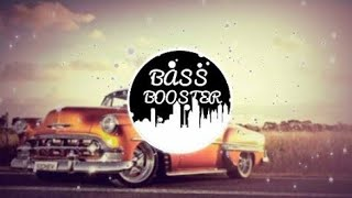 HORNN BLOW [BASS BOOSTED] Hardy Sandhu | Jaani | B Praak | T-Series | BASS BOOSTER.
