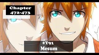 Spoiler Komik #T91 - [TODG] Tales Of Demons And Gods - Mesum