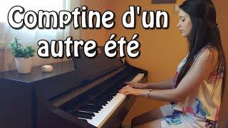 Download Yann Tiersen - Comptine d'un autre été (Large Version) | Piano Cover Mp3 and Videos