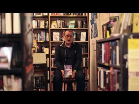»Blut in den Bayous« von James Lee Burke – Besprochen von Christian Koch