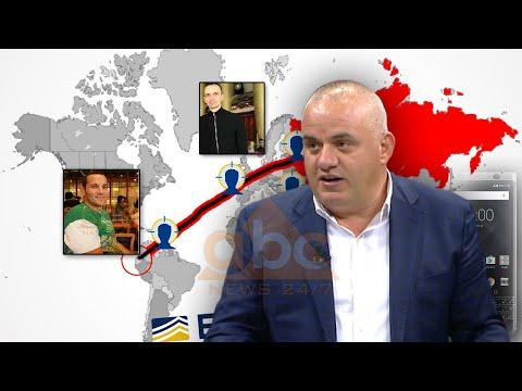 Nga karteli i kokaines te vrasja e vellait te grabitesit, Artan Hoxha zberthen grupet kriminale
