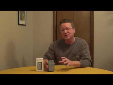 Radon Testing - Continuous Radon Monitor
