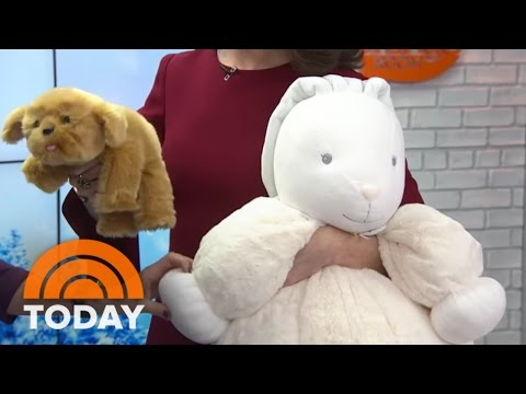 Toy Industry Foundation Donates $225K In Toys For Kids | TODAY