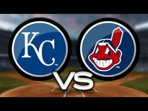 7/13/13: Chisenhall's slam powers Indians past Royals