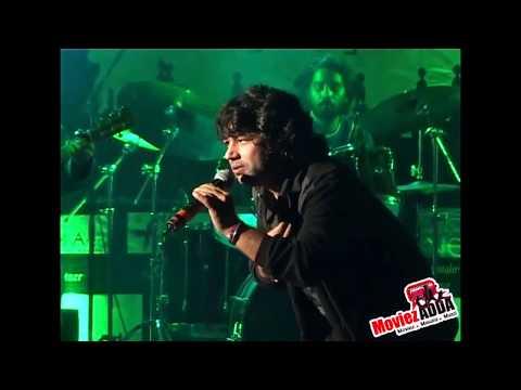 Tu Jaane Na | Kailash Kher |  Live Performance at Drishti Festival | NM College