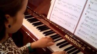 Piyanom ve ben - 2