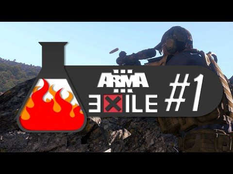how to play exile arma 3