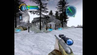 Cabela's: Big Game Hunter: Alaskan Adventure Part 1