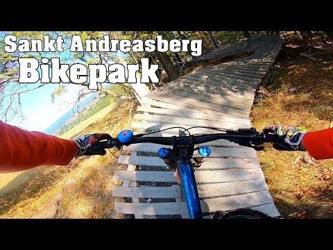 Bikepark Sankt Andreasberg   DownhillSucht