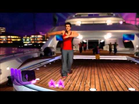 Zumba Fitness Rush: Infomercial style – ITF Gaming