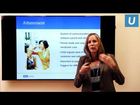 Understanding Your Child's Emotions: A Developmental Approach | Catherine Mogil, PsyD | UCLAMDChat