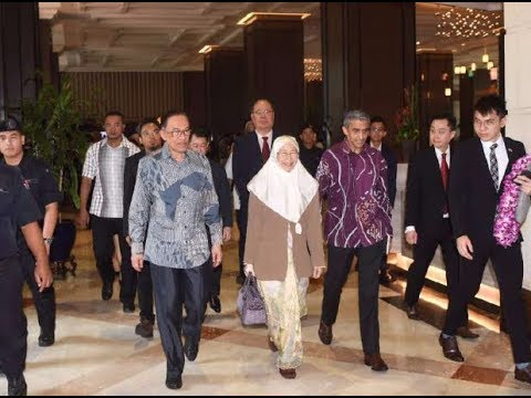 TPM jumpa PM Singapura