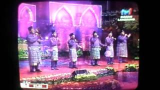 az-Zikr @ TV1 : Show Majlis Tilawah al-Quran Kebangsaan 2012