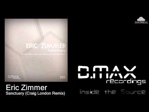 Eric Zimmer - Sanctuary (Craig London Remix)
