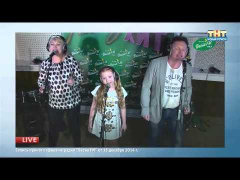 ТНТ-Новый Регион: Живу в Ижевске (16.12.14)