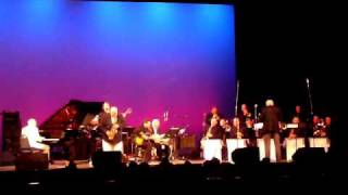 Dave Brubeck The Basie Band is Back inTown