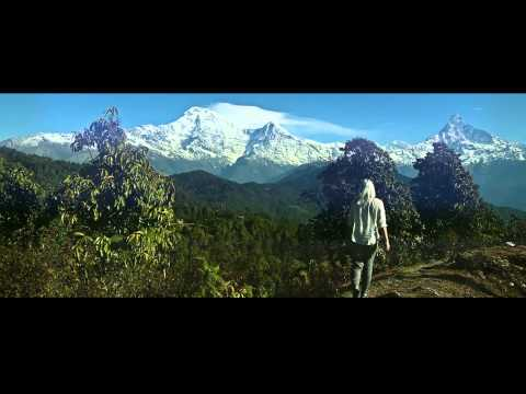 TRAVEL MOVIE • Asia - NEPAL 2015 / Katmandu - Pokhara - Himalaya - Annapurna (FULL HD)