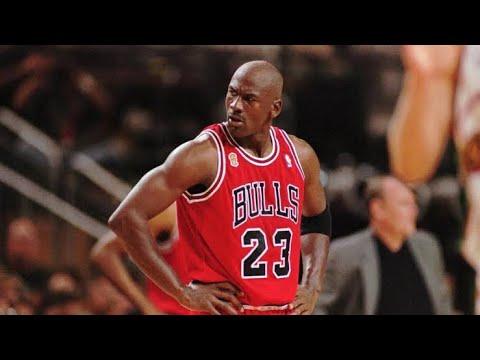 Michael Jordan Mix. 2Pac - All Eyez On Me