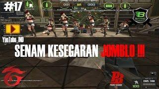 Video Senam Kesegaran Jomblo !!! - CLAN WAR - YouTube_IND vs TeamForcesSpy - PBGI #18 download MP3, 3GP, MP4, WEBM, AVI, FLV September 2018
