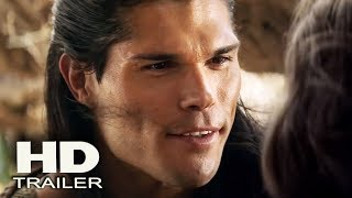 SAMSON - Official Trailer 2018 (Jackson Rathbone, Billy Zane) Action Movie