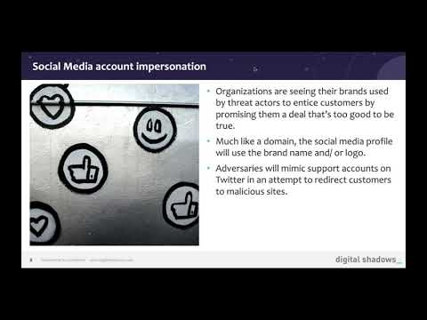 Brands Under Attack: How to protect your brand online | Recorded Webinar with Spire
