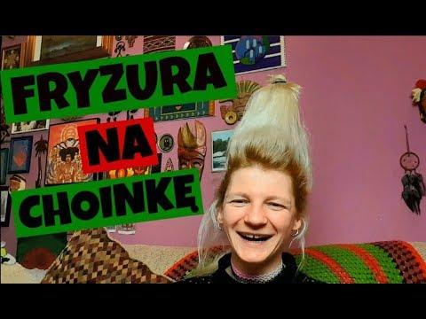 FRZYURA CHOINKOWA