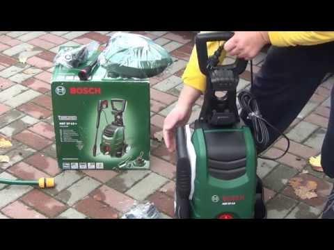 Минимойка Bosh AQT - 37 - 13 Plus купленная в интернет магазине  Motoblok.biz
