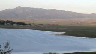 Lake Henshaw Valley #3