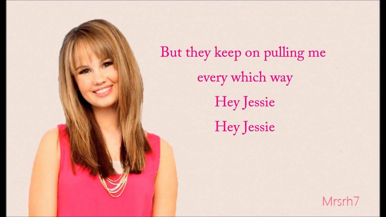 Hey Jessie Schauspieler