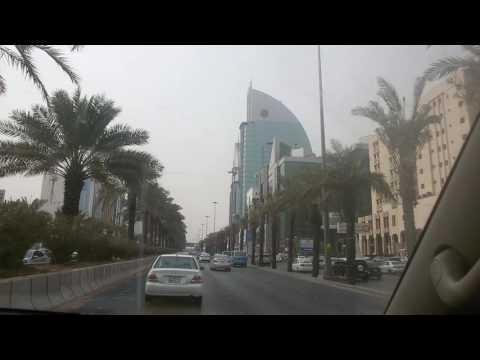 Saudi Arabia riyadh city 2017
