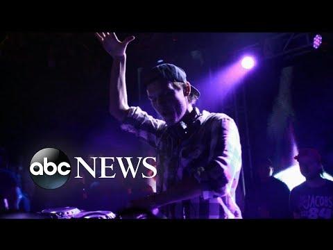 Music world celebrates life of influential DJ Avicii
