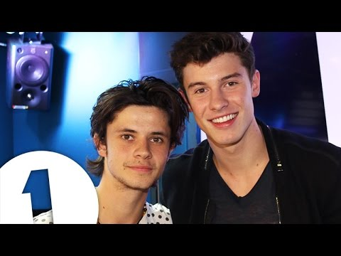 Shawn Mendes Sings Stitches Like You've Never Heard It Before