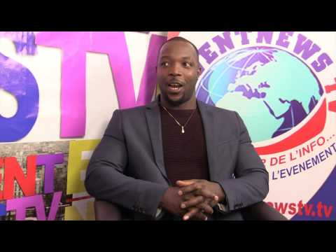 """YVES AHIPO CYBER ACTIVISTE :"""" NOUS APPELONS TOUS LES IVOIRIENS A VOTER NON A CETTE CONSTITUTION"""""""