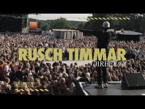 Jireel  Rusch Timmar (Lyric Video)