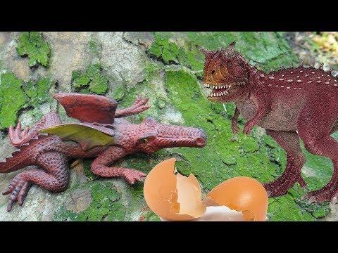Динозавры. КТО Я ТАКОЙ??? Мультики про динозавров для детей на русском языке