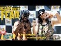 Download Scare Don't Fear interview with Chris & Frankie MP3 song and Music Video