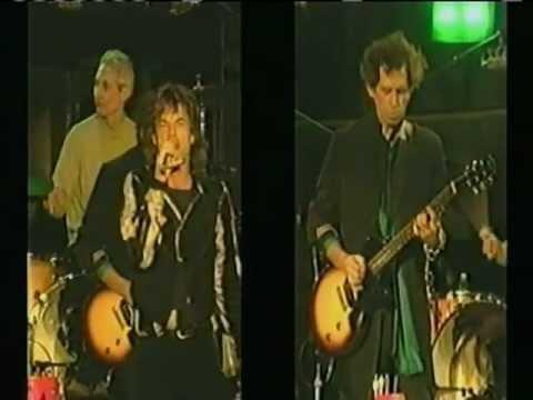 Rolling Stones - Rocks Off - Oakland