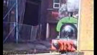 peckett 0-4-0st fc tingay workington steelworks 14 9 02