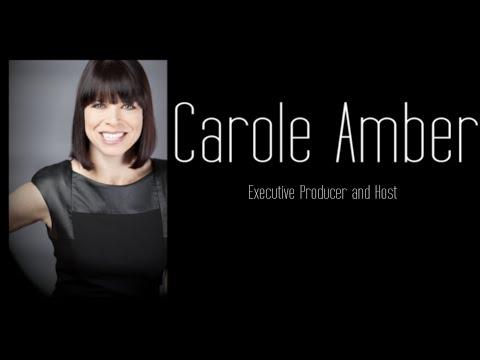 Carole Amber EP/Hosting Reel