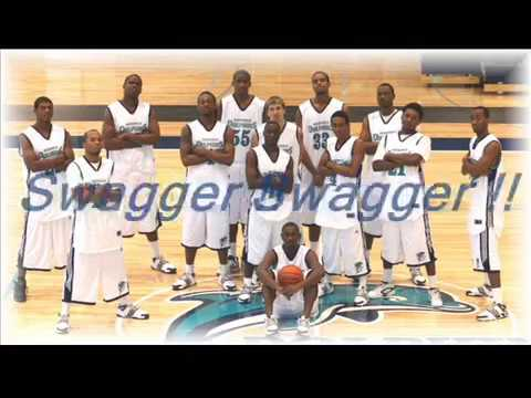 2008-09 Brunswick Community College Basketball Highlights