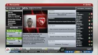 FIFA 13 Виснет 1(Почему то не загружается дальше ((, 2013-02-19T04:10:20.000Z)